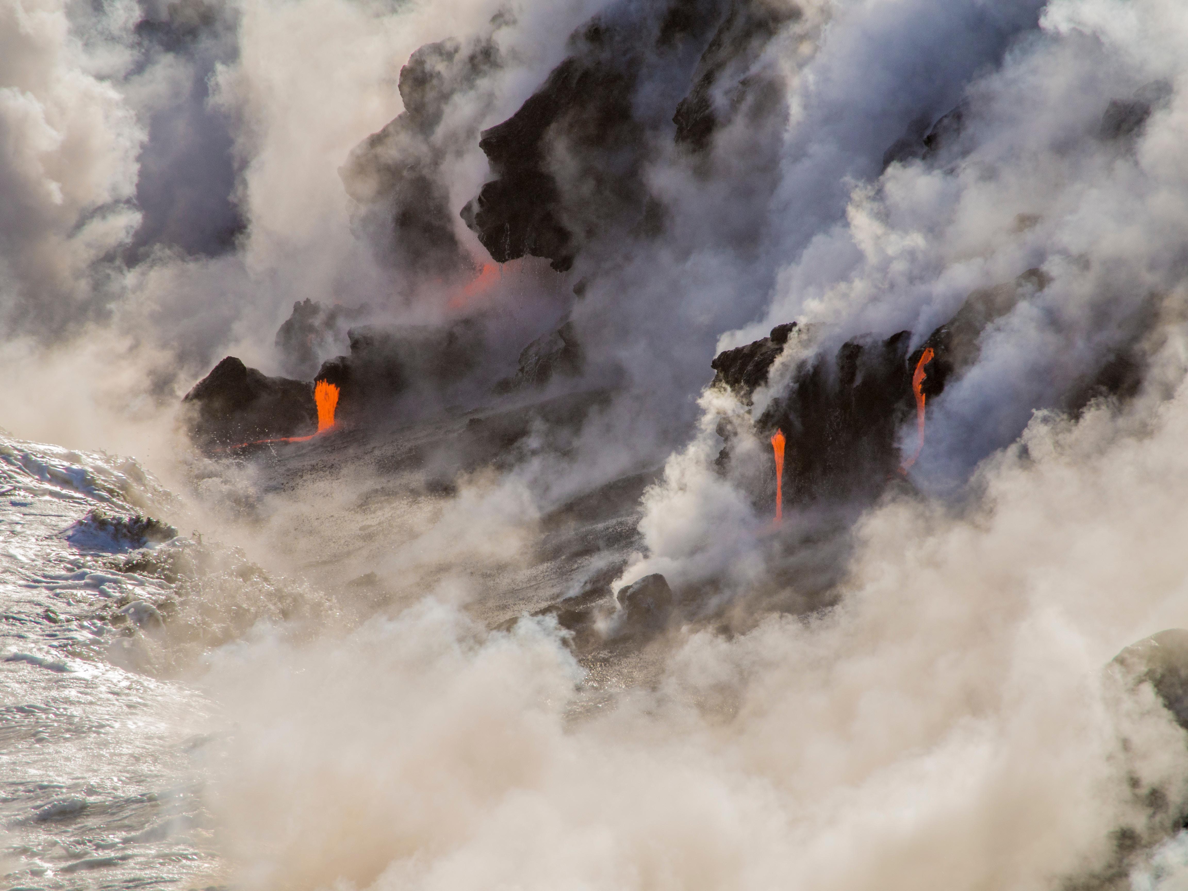 草津白根山噴火なぜ予測できなかった?その理由や噴石や火山 ...